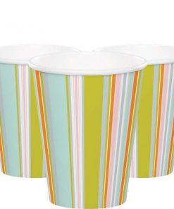 Happi Jungle Party Paper Cups