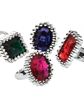 Jewel Rings