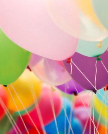 See All Latex Balloons