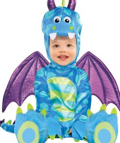 Little Dragon - Baby Costume