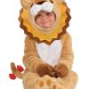 Little Roar - Baby Costume