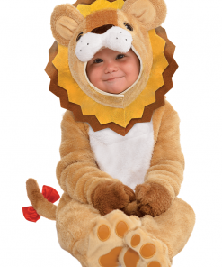 Little Roar - Baby Costume