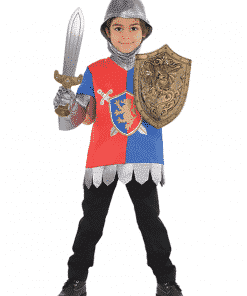 Children's Medieval Costumes