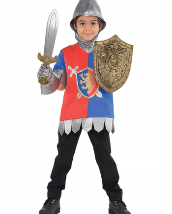 Children's Medieval Costumes