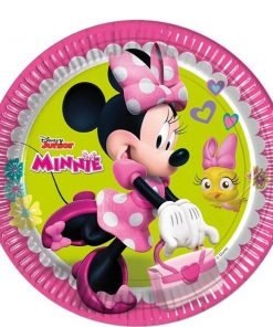 Minnie Happy Helpers Party