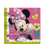 Minnie Mouse Happy Helpers Party Paper Napkins