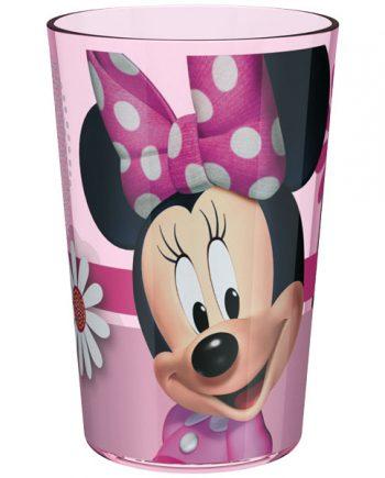 Minnie Mouse Plastic Tumbler