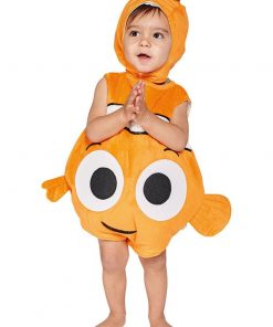 Finding Nemo Child Costume