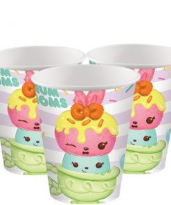 Num Noms Party Paper Cups