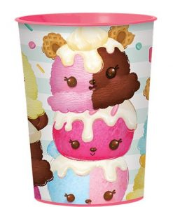 Num Noms Party Plastic Favour Cup