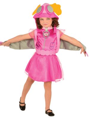 Paw Patrol Skye Costume