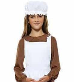 Children's Period Costumes