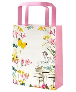 Truly Fairy Party Paper Treat Bags