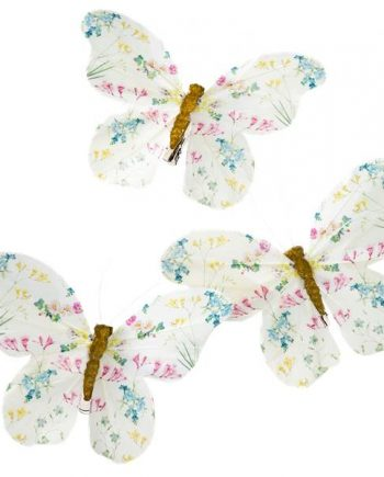Truly Fairy Party Truly Fairy Butterfly Clips