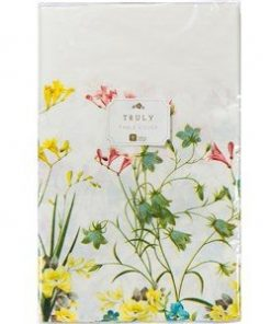 Truly Scrumptious Paper Tablecover