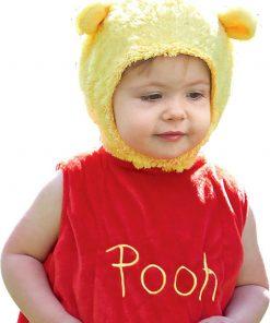 Winnie the Pooh - Baby Costume