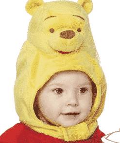 ac2c7303dba3 Winnie the Pooh Baby Costume – 12-18 months (each)