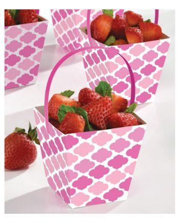 Pink Buffet