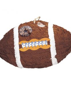 American Football Pinata