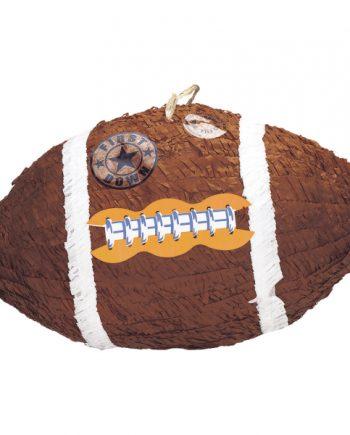 American Football Pinata