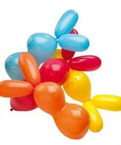 Bunny Latex Balloons