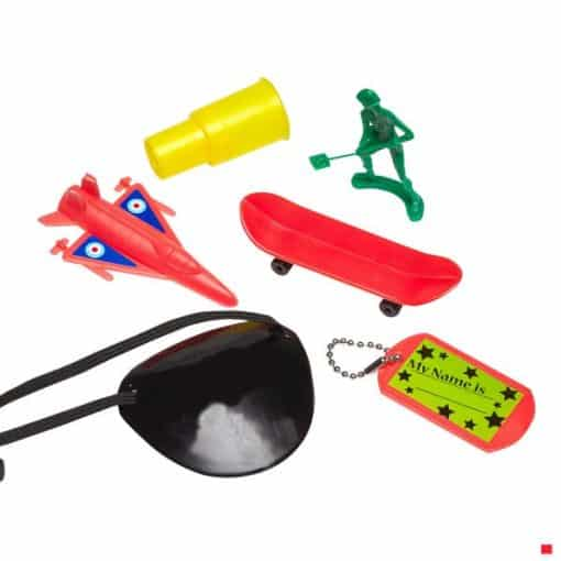 Fun For Boys Favour Pack