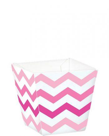 Pink Mini Treat Cups