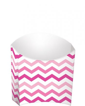 Pink Snack Containers