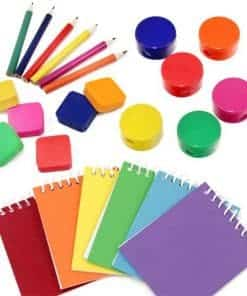 Stationery Favour Pack