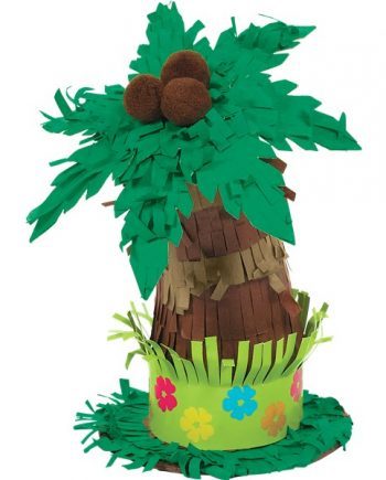 Summer Mini Palm Tree Pinata