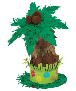Summer Mini Palm Tree Pinata