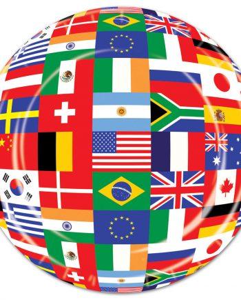 International Football Party