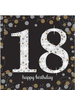 Sparkling Celebration Age 18