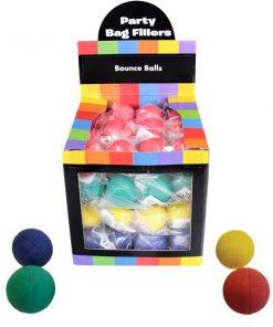 Bulk Pocket Money Toys - Bouncy Balls