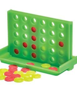 Bulk Pocket Money Toys - Mini 4 In A Row Games