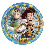 Buy Buzz & Woody Toy Story New Party Supplies, Decorations & Balloons Next Day Delivery