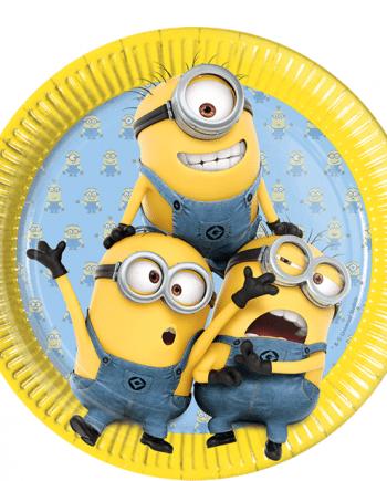 Despicable Me Minions Party