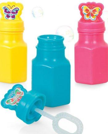 Children's Bubbles