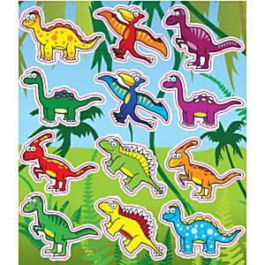 Bulk Pocket Money Toys - Dinosaurs Stickers