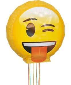 Emoji 3D Pull Piñata