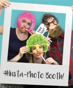 Insta Photo Booth Kit