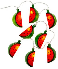 Melon Novelty Fairy Lights