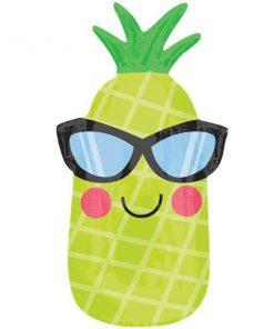 Pineapple Foil Balloon