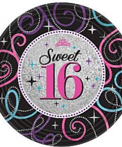 Buy 16th Birthday Party Decorations