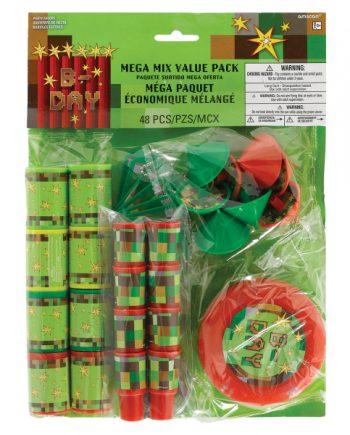 TNT Party Mega Mix Value Pack