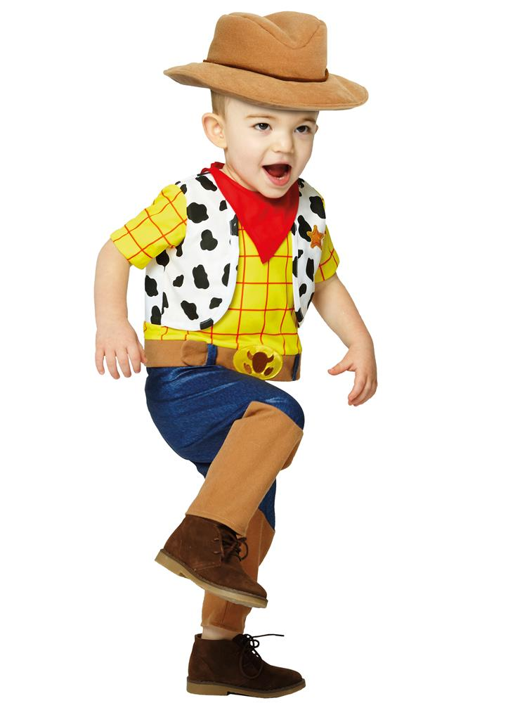 Toy Story Woody Baby & Toddler Costume