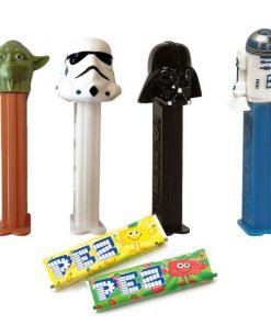 Star Wars Star Wars Pez & Refills