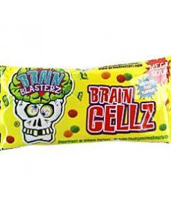Brain Blasterz Sour Chews
