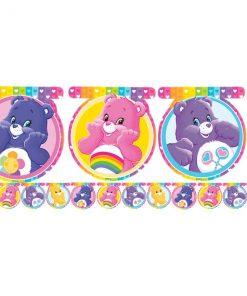 Care Bears Party Bunting