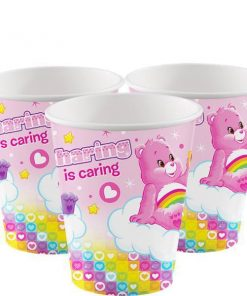 Care Bears Party Paper Cups